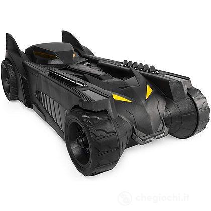 Batmobile Batman (6055297)