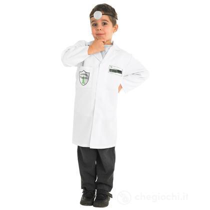 Costume dottore taglia L (883622)