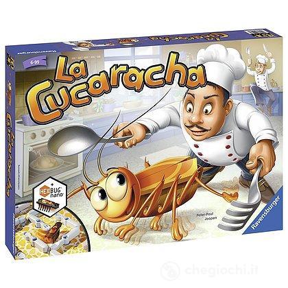 La Cucaracha (22228)