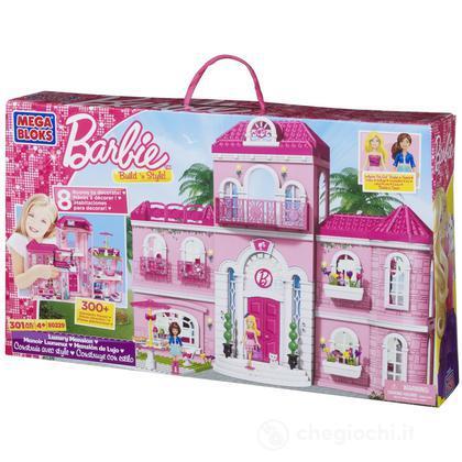 La Favolosa Villa di Barbie