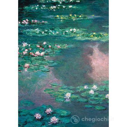 Monet: Le Ninfee