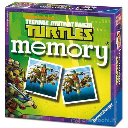 Teenage Mutant Ninja Turtles memory (22229)