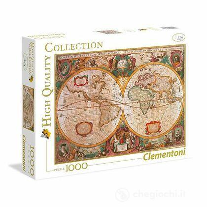 Mappa Antica 1000 pezzi  (31229)