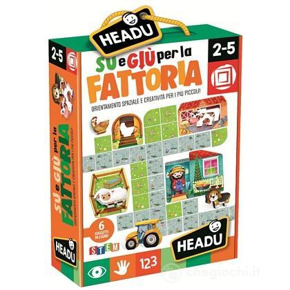 Su e Giù per la Fattoria (IT22298)