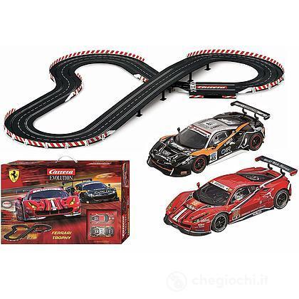 Pista Ferrari Trophy (20025230)