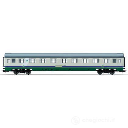 Vettura viaggiatori di I classe - FS (HL4008)