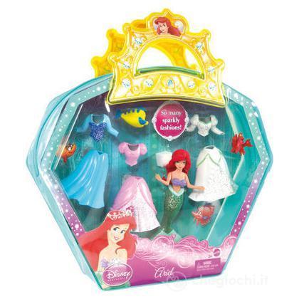 La borsa scintillante delle principesse Disney (G9107)