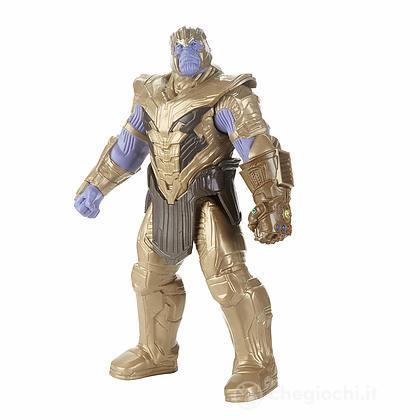 Avengers Endgame Thanos Titan
