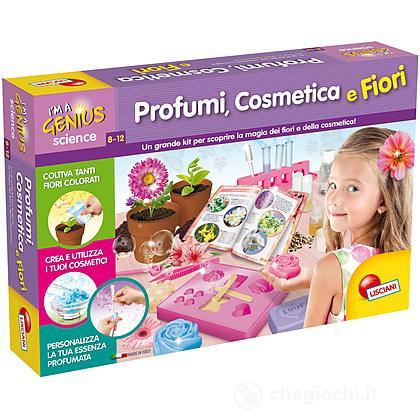 I'M A Genius Laboratorio Di Profumi, Cosmetica E Fiori (62317)