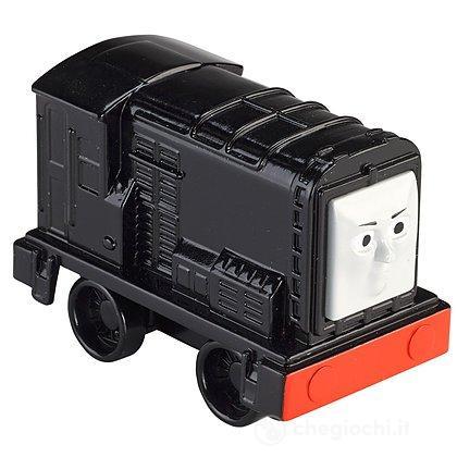 Diesel veicolo spingibile (CGT40)