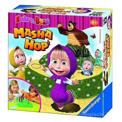 Masha Hop