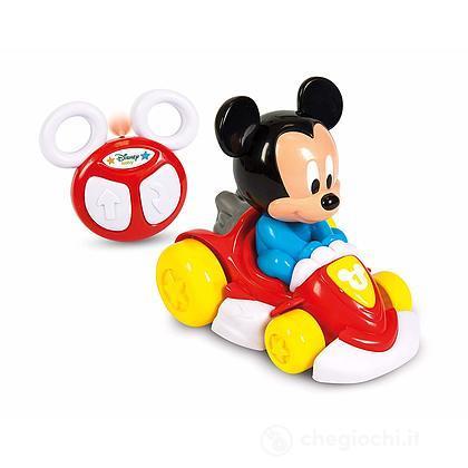 Veicolo radiocomandato Mickey (17232)