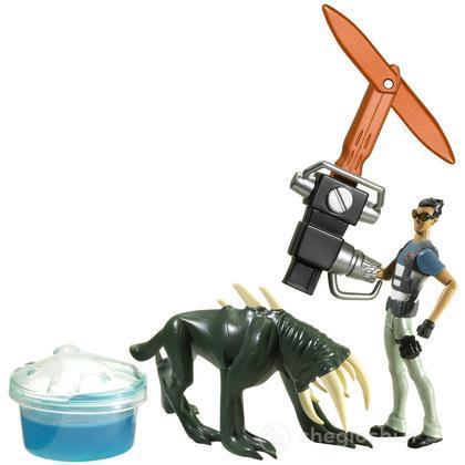 Generator Rex -  Il branco di Evo all'attacco: Lama letale (T7775)