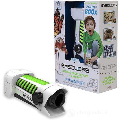 Microscopio Digitale Eyeclops (652334)