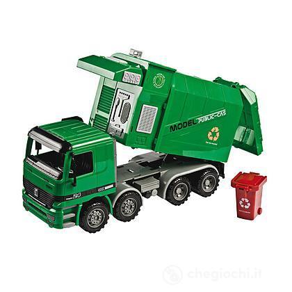 Camion Ecologico A Frizione cm36,5