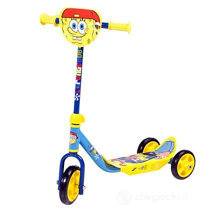 SpongeBob - Monopattino 3 ruote