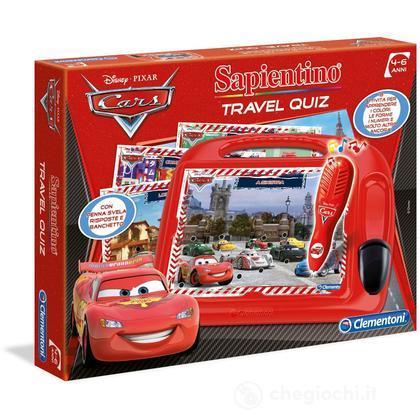 Quiz Travel Cars132340Clementoni Quiz Sapientino Sapientino Travel IWDH29E