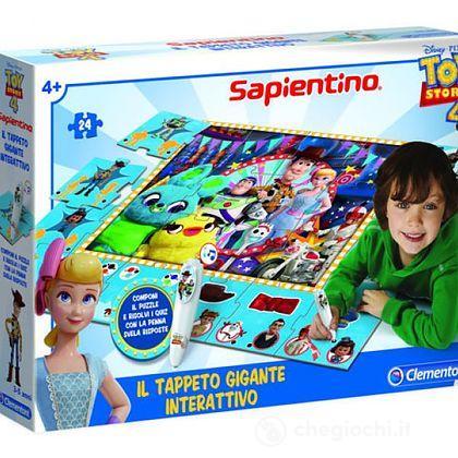 Tappeto Gigante Interattivo Toy Story 4 (16234)