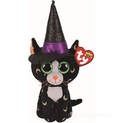 Beanie Boos Gatto Pandora Hallowen 15 cm (T36235)