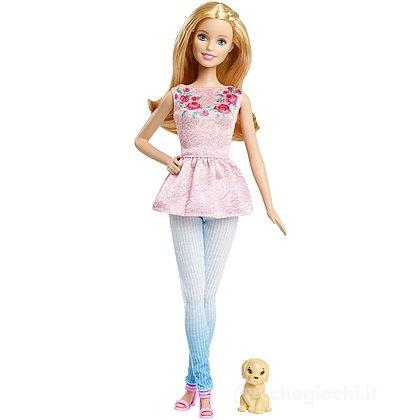 Barbie - The Great Puppy Adventure (CLF97)