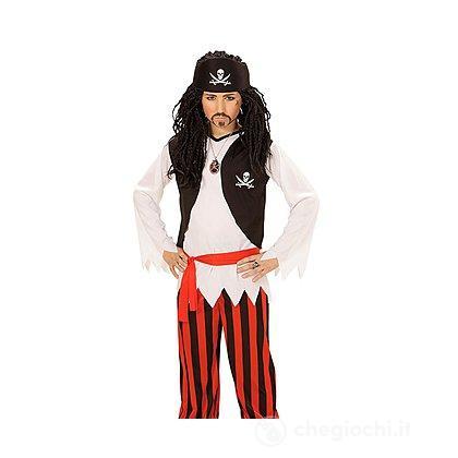 Costume pirata 4-5 anni