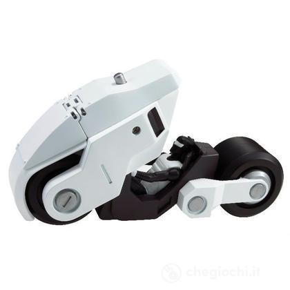 Generator Rex personaggio con veicolo - Providence Stealth Cycle (  T7778)