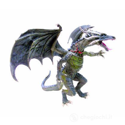 Grande dragone volante