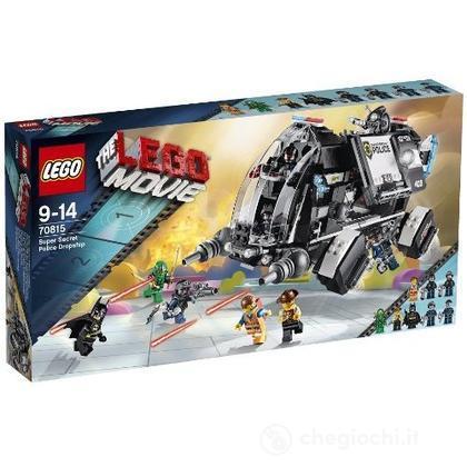 Navetta di ricognizione della polizia segreta - Lego Movie (70815)