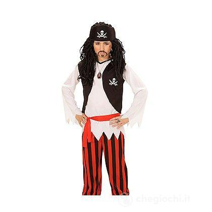 Costume pirata 5-7 anni
