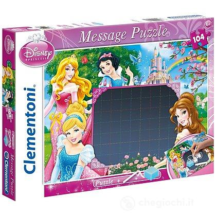 Princess Message puzzle (20236)