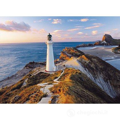 New Zeland Lighthouse 1000 pezzi High Quality Collection (39236)