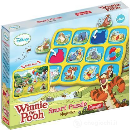 Puzzle Winnie Quercetti Pooh The Smart KuTJ51c3lF