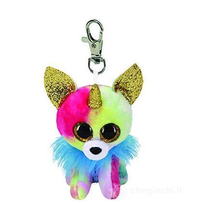 Portachiavi Beanie Boo Clip Yips Chihuahua (T35237)