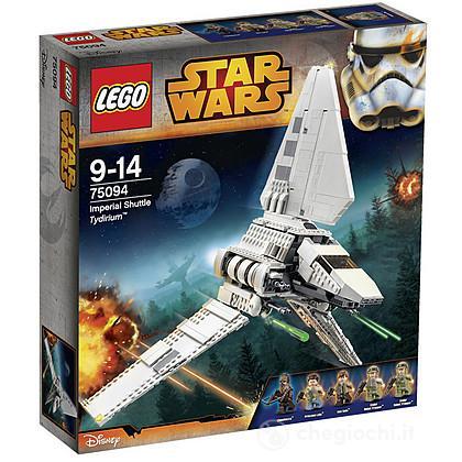 Imperial Shuttle Tydirium - Lego Star Wars (75094)