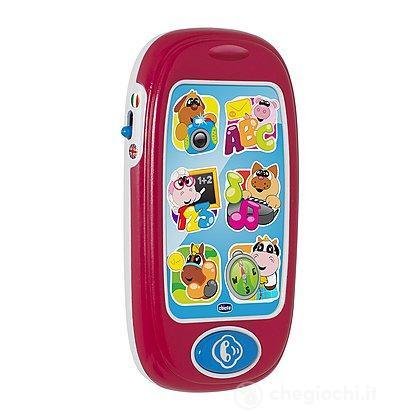Smartphone Della Fattoria bilingue (07853)