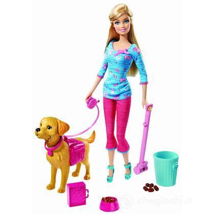 Barbie e i suoi cuccioli – Taffy (BDH74)