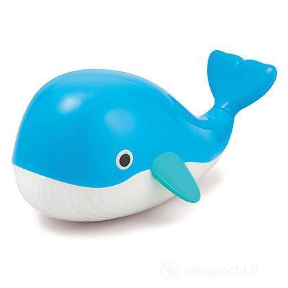 Balena pupazzo bagno (KO35031)