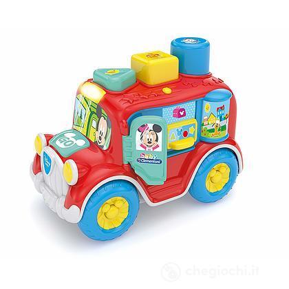 Disney Baby Bus interattivo (17238)