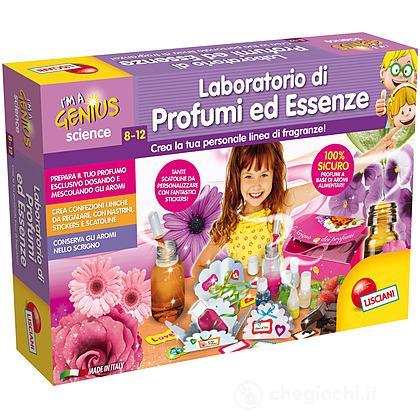 I'M A Genius Laboratorio Profumi Ed Essenze (62386)
