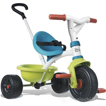 Triciclo Be Move Pop (7600444239)
