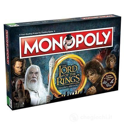 Monopoly Il Signore degli anelli (02394)
