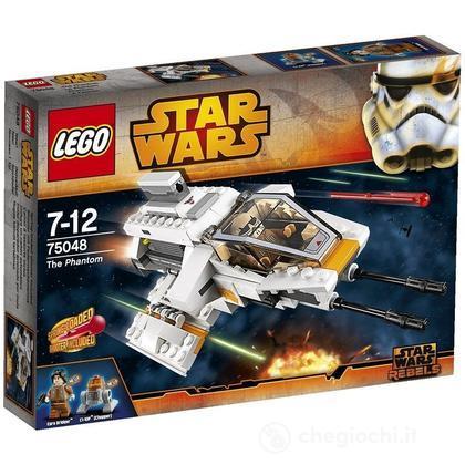 Phantom - Lego Star Wars (75048)