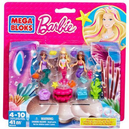 Barbie Avventura con le Sirene (80240V)