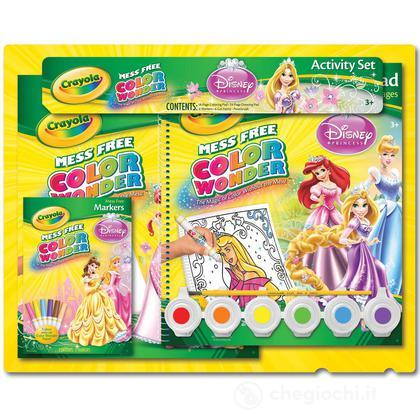 Magic Activity Set Disney Principesse  (2240)
