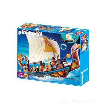 Imbarcazione del faraone  (4241)