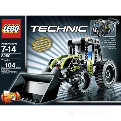 LEGO Technic - Trattore (8260)
