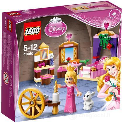 La camera reale di Aurora - Lego Disney Princess (41060)