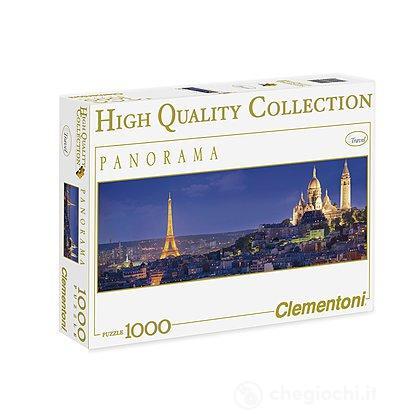 Soirée à Paris 1000 pezzi High Quality Collection Panorama (39241)