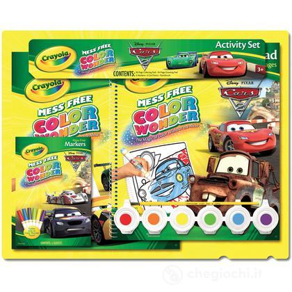 Magic Activity Set Disney Cars2  (2242)