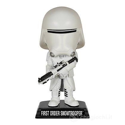 Star Wars-Snow Trooper Bobble Head (FIGU1433)